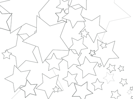 ☆ Star of the Line ☆