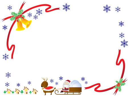 Reindeer _ sled 1