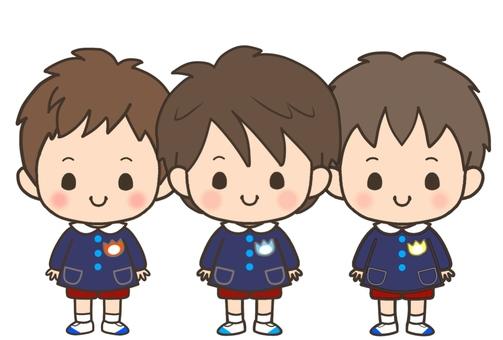Children (Boys) 2