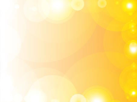 Glitter background (yellow)