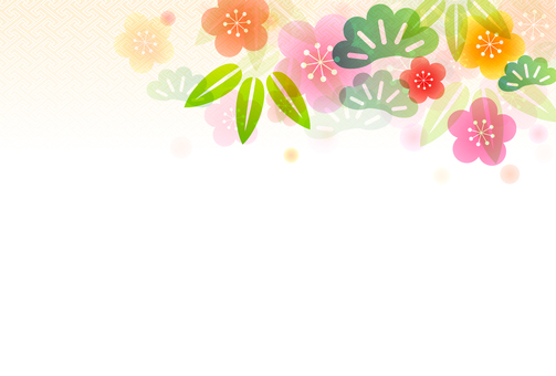 【Ai, png, jpeg】 year-like material 11