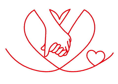 Hands 03_13 (heart)