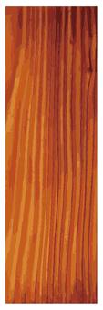 Wood grain strip f_cs