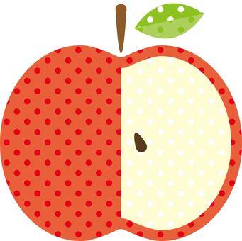 Dot apple 3