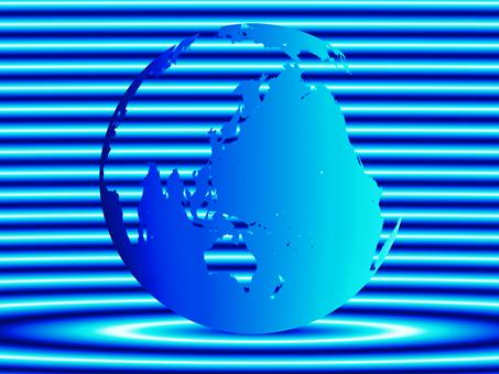 地球背景材料的圖像