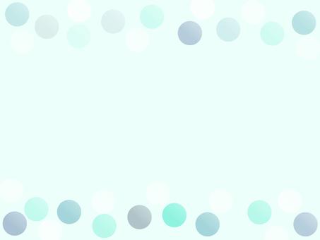淺藍色圓點背景
