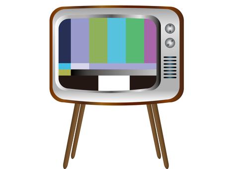 CRT TV 2