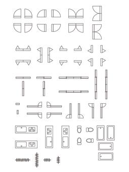 House kit