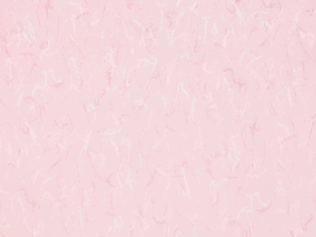 Pink washi background material