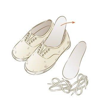 Shoe wash 1