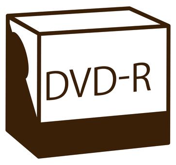 321 박스 DVD 미디어