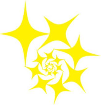 Star whirlpool