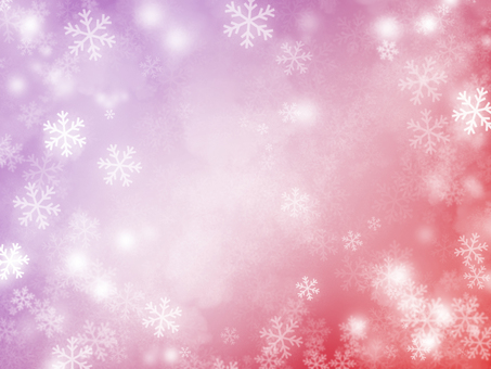 Snow crystal background 03