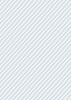 Stripe_ blue & amp; gray