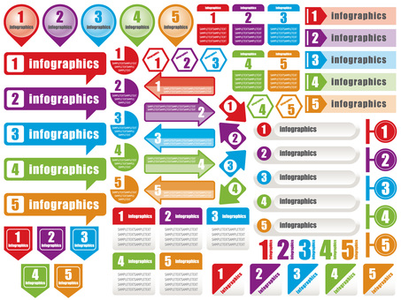 インフォグラフィックF