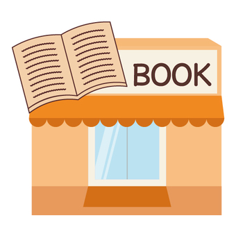 Image of book store
