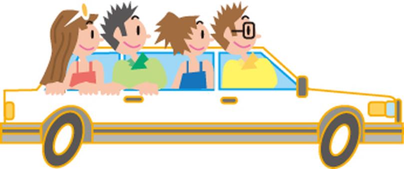 Tourism limousine