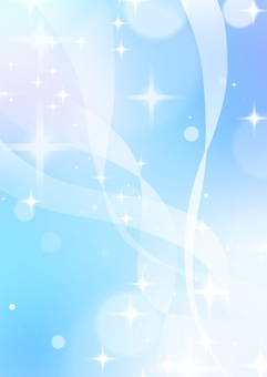 Glittering tone