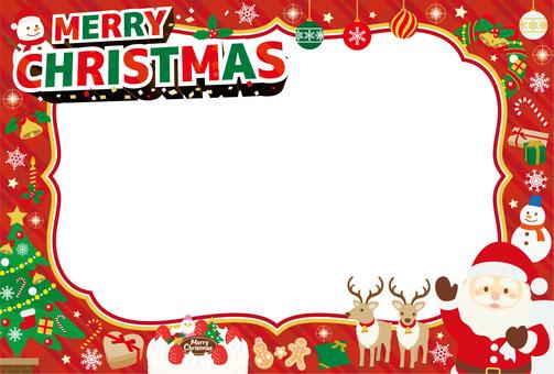 Frame_Christmas-01