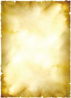 古い紙・破れた紙・冒険・宝の地図・書