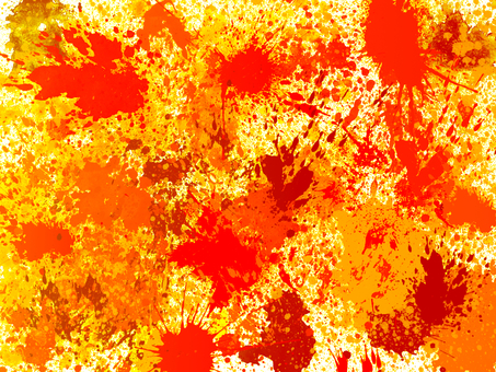 Heat heat paint · Background