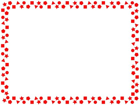 귀여운 프레임 03