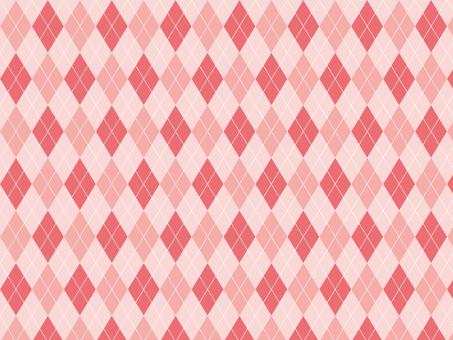 Argyle Pink
