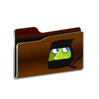 Ninja Folder (1)