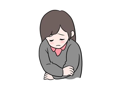 stomachache