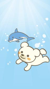 Little Bear 16 - Sea 2 B