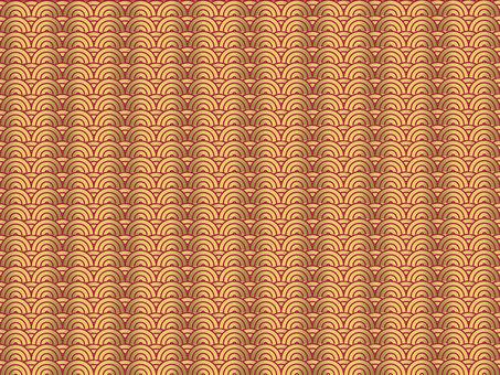 Qinghai wave pattern 5