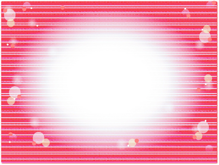 粉色的空間