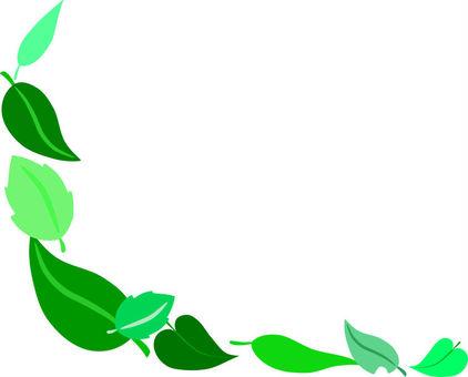 Leaf line (curve)