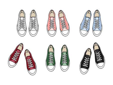 Sneakers 01
