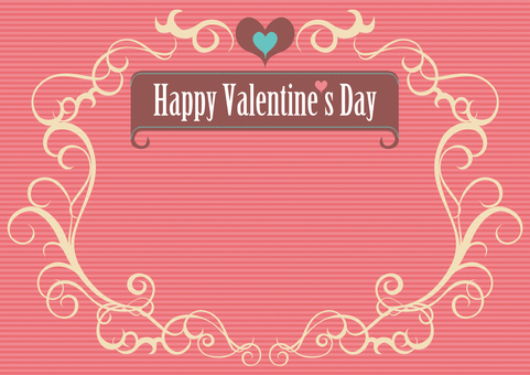 Valentine's Frame 8