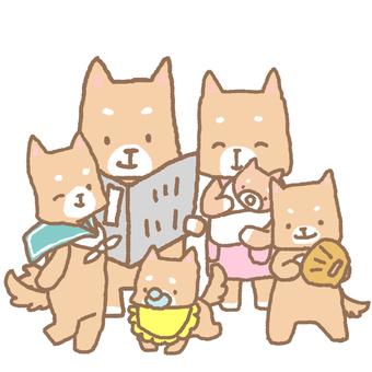 Family dog 04