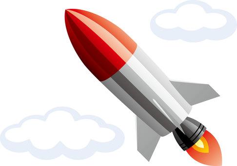 Rocket missile