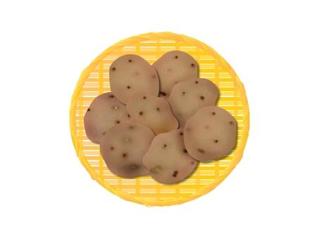 Potato 01