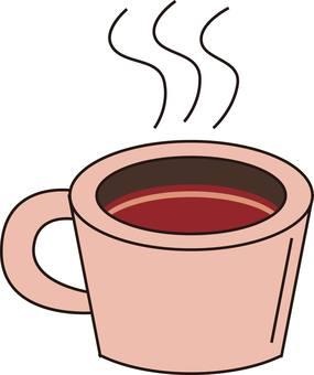 Coffee, coffee, cocoa