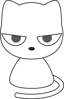 White cat _01