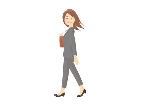 Working woman 02
