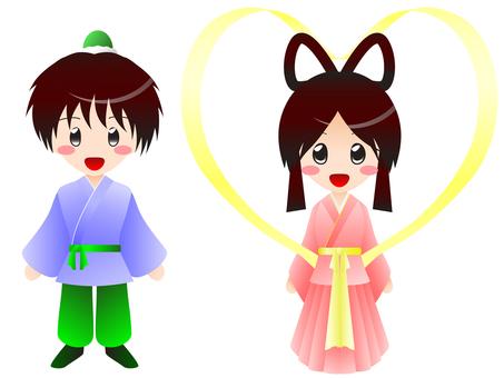 Hikari Star and Orihime