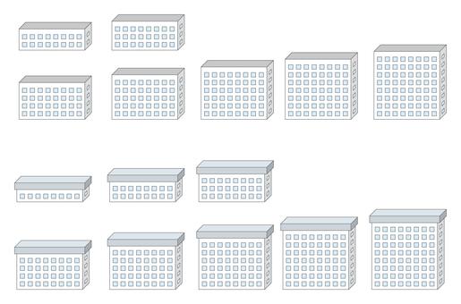 도시 시리즈 빌딩 3