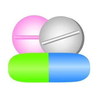 Tablets and capsules