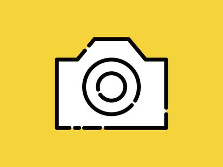 Big icon camera