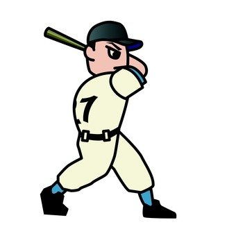 Bat shaking batter