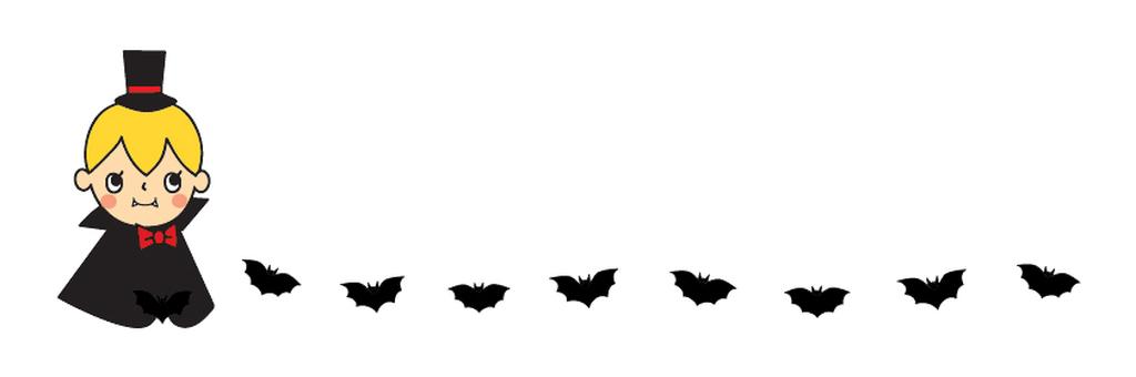 Halloween Children's Dracula