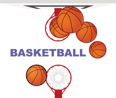 籃球環目標