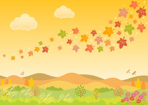 Autumn 151