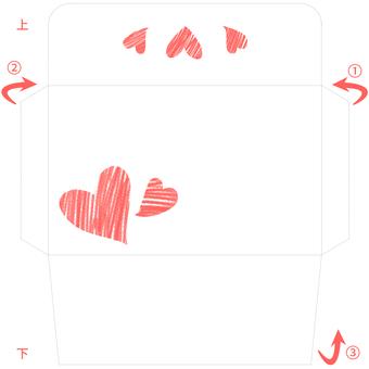 Mini envelope 01